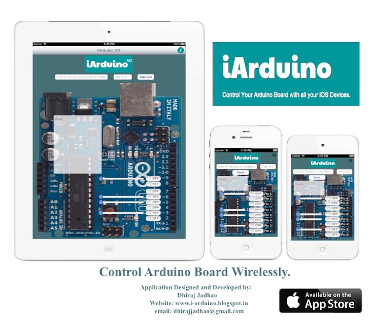 Arduino Playground - InterfacingWithSoftware | Cool stuff