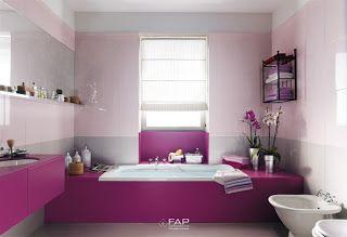 Rivestimenti bagno bicolor bagno bagno