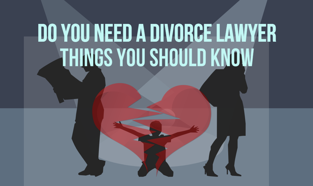 Consider some important points and make your divorce cheap