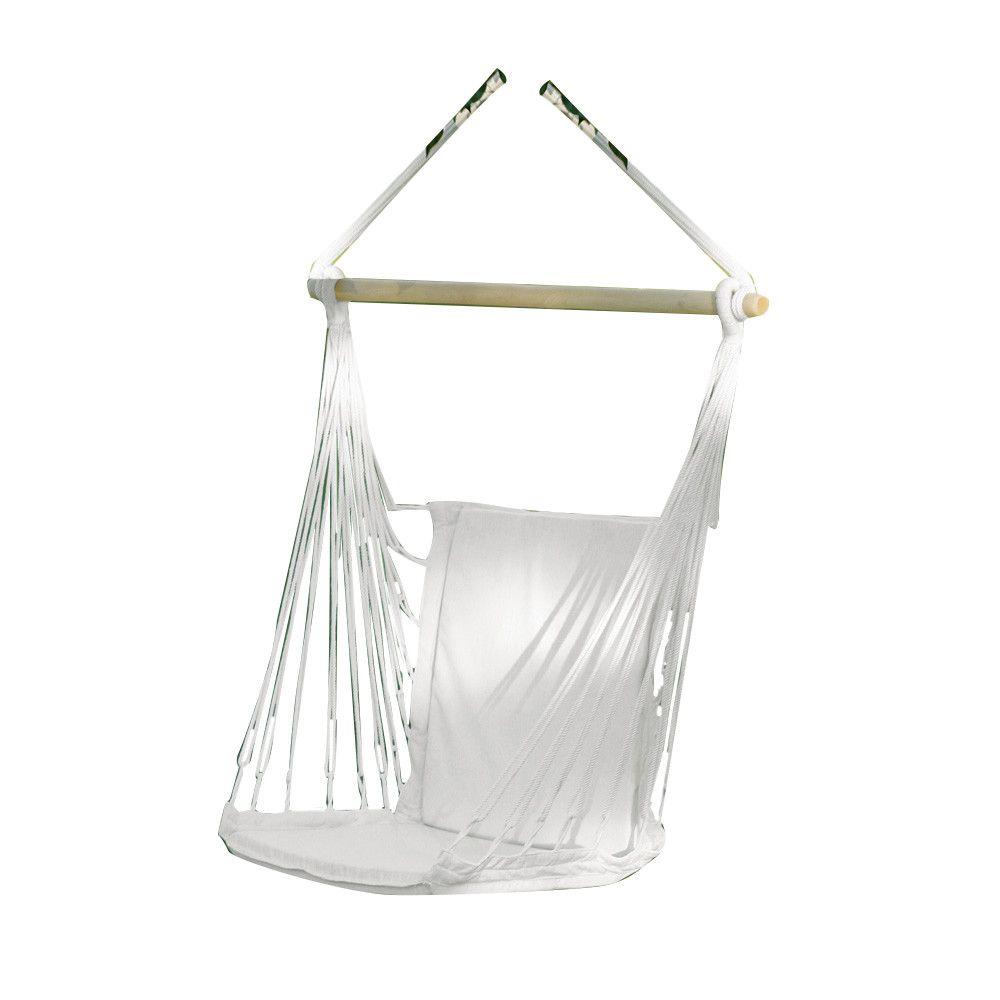 Zingz u thingz chaise balancelle tissée balcon pinterest