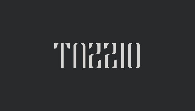 Tazzio - mabu — Design & Typography (ovaal met sjieke taps toe vormen)