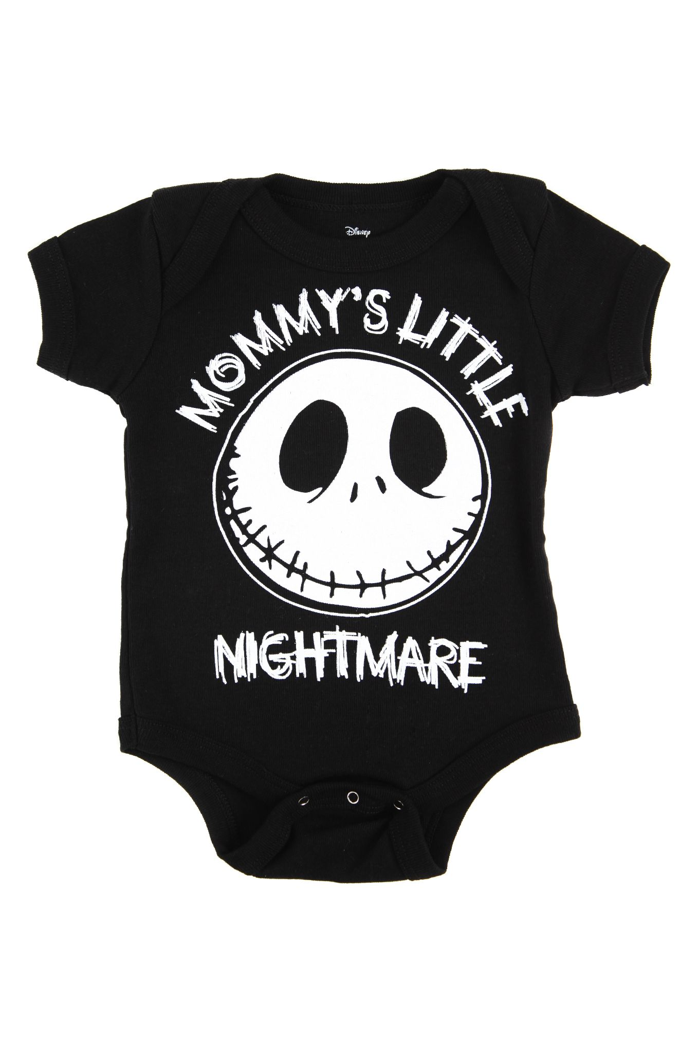 The Nightmare Before Christmas Mommy s Little Nightmare Infant e