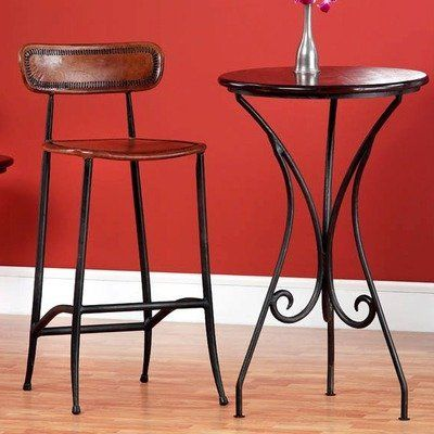 Outstanding Rocket Counter Stool By William Sheppee 257 99 Perforated Forskolin Free Trial Chair Design Images Forskolin Free Trialorg