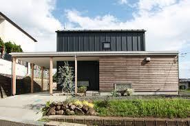 一階 大きい 家 の画像検索結果 住宅建築デザイン 住宅 外観