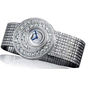 Chopard Haute Joaillerie Watch - Dazzling Charm Watches Channel