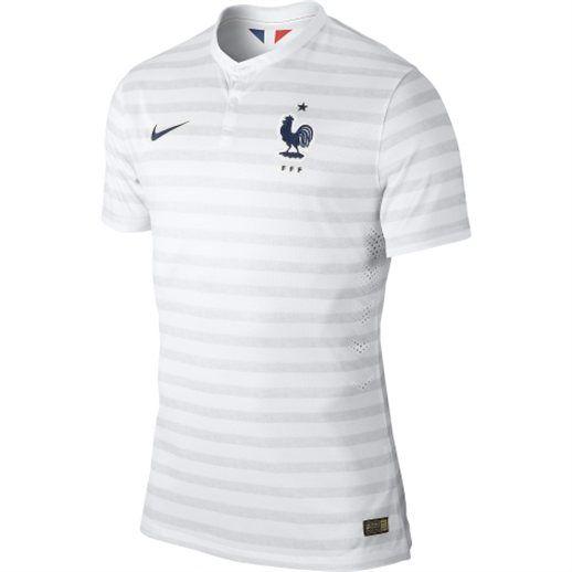 nike maillot equipe de france de foot 2014