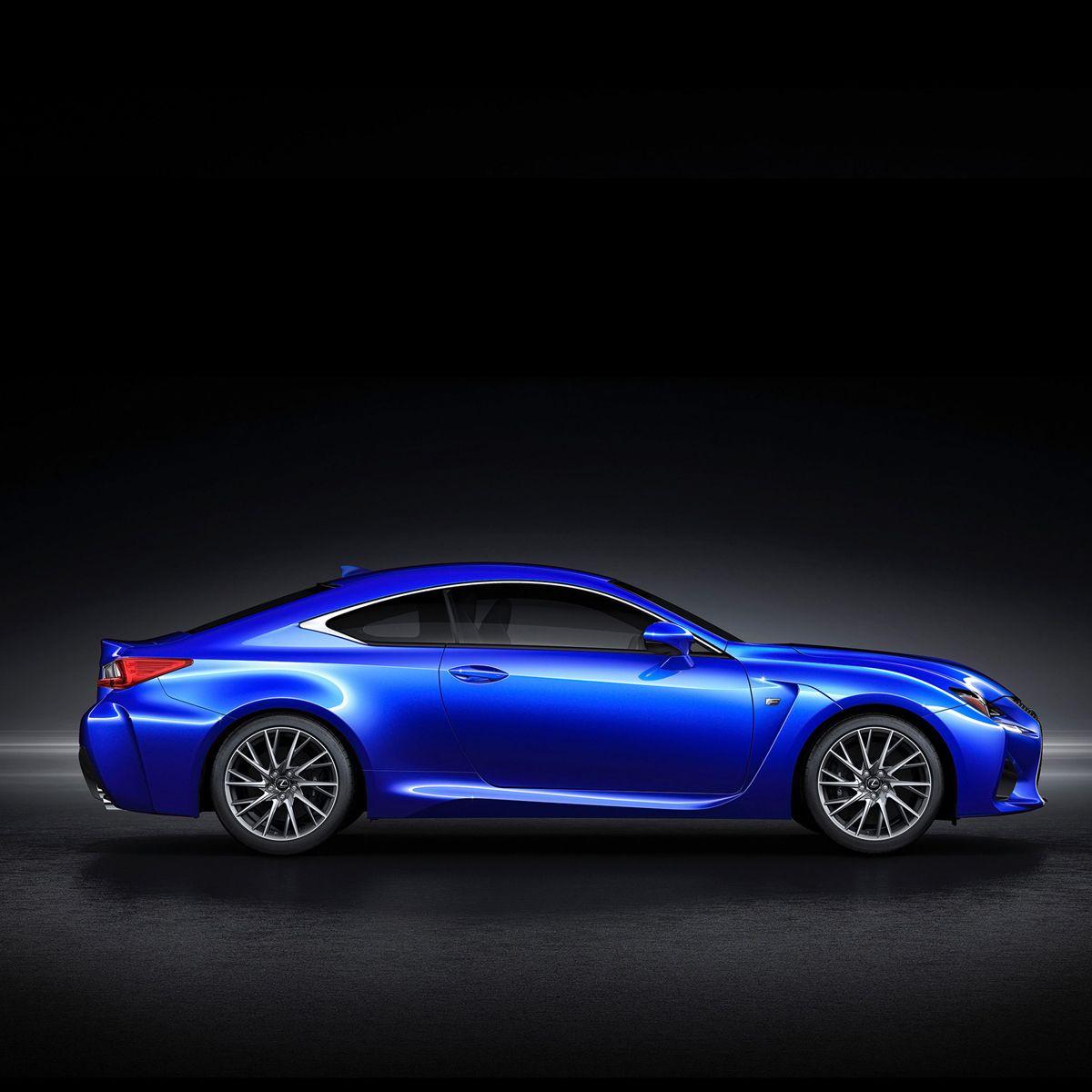 Lexus Cars, Coupe Cars, Detroit Auto Show