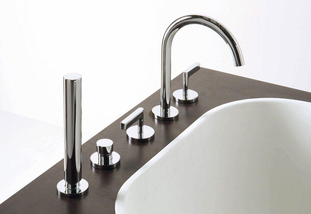Rubinetteria Vasca Da Bagno Zucchetti : Gruppo vasca simply beautiful zucchetti rubinetti