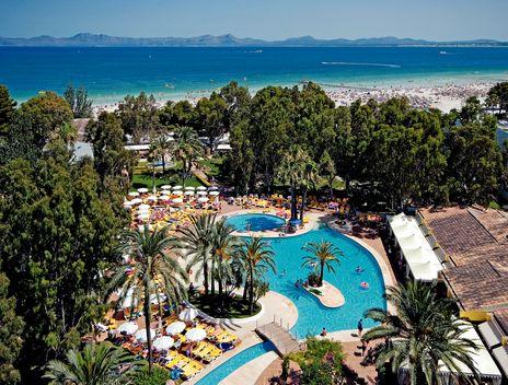 Iberostar Ciudad Blanca Mallorca Beaches Majorca Holiday Places