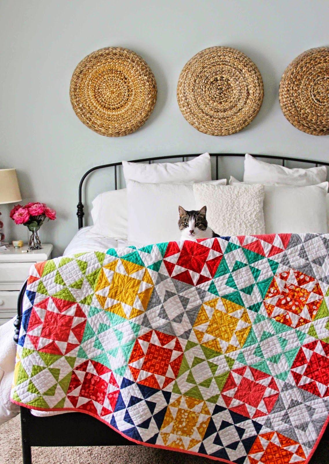 Happy Quilting: Endless Summer Quilt xxx | Quilts | Pinterest ...