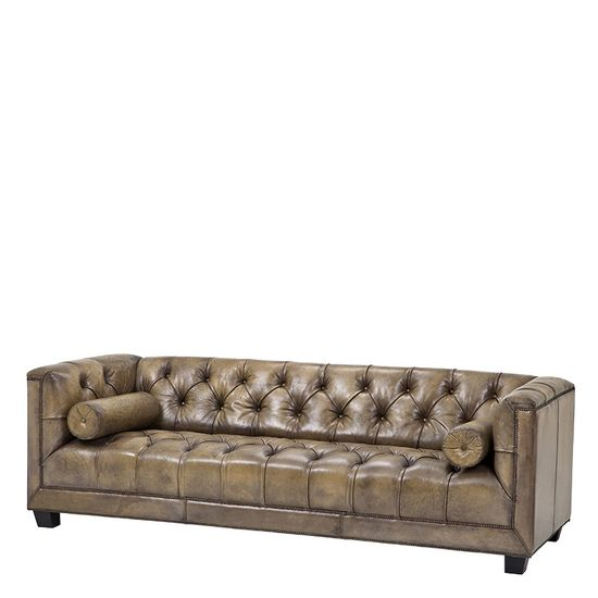 Leather Sofa Eichholtz Paolo Leather Sofa Vintage Leather Sofa Luxury Sofa