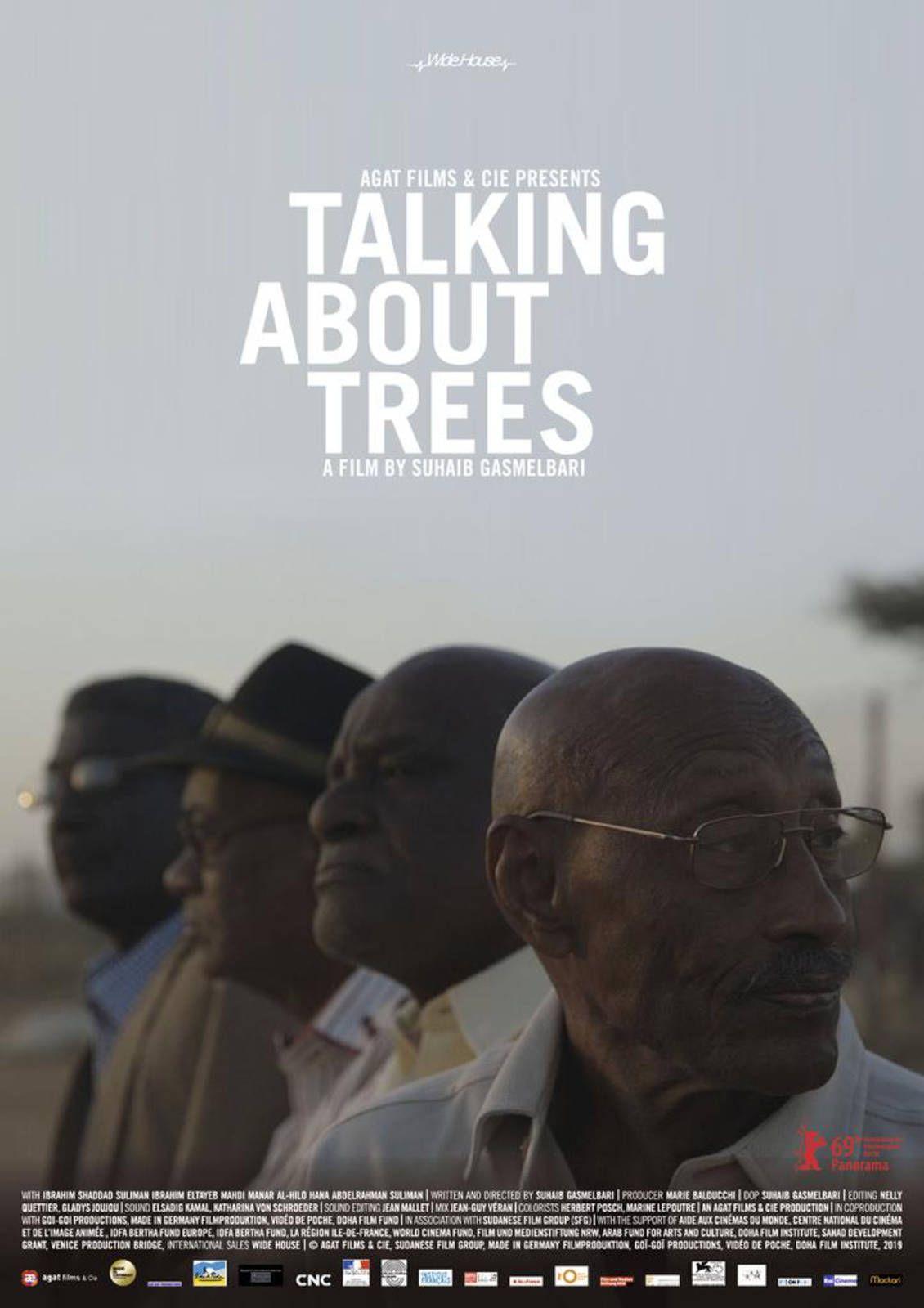 Talking about trees / Suhaib Gasmelbari 2019 (Festival
