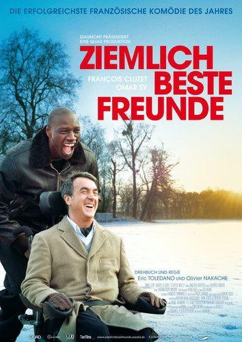 Ziemlich Beste Freunde Ganzer Film Deutsch