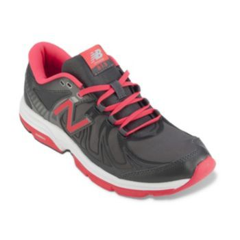 New Balance 813 Wide  Cross-Trainers - Women (Hard to find really comfortable shoes for people with big feet...
