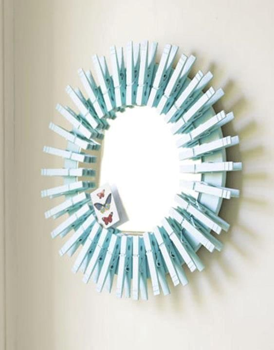 diy picture frame ideas | 16 creative decorating ideas and crafts ...