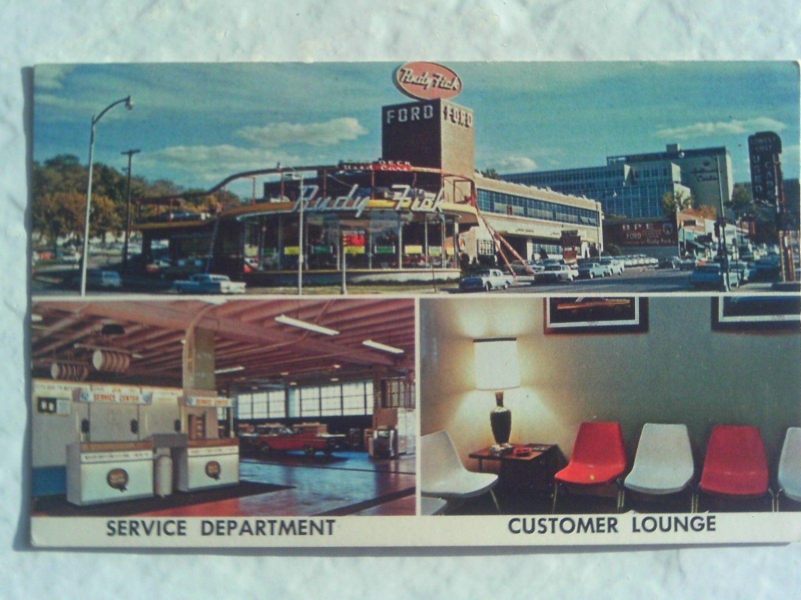 Ford Dealers Kansas City >> Pin On Kc Modern