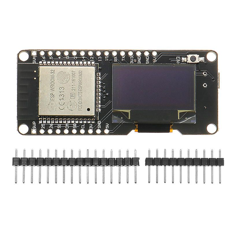 Image result for we mos esp32 oled sd