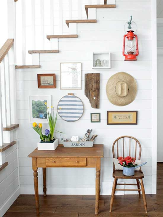 Gallery Wall Ideas To Copy Asap Foyer Decorating Decor