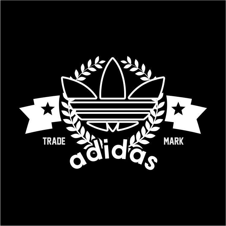 Logo Adidas Original Clasico Busqueda De Google Adidas Logo Art Adidas Logo Wallpapers Adidas Art