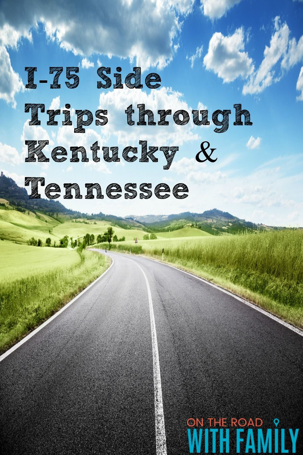 I 75 side trips through kentucky and tennessee for family travel i 75 side trips through kentucky and tennessee publicscrutiny Choice Image