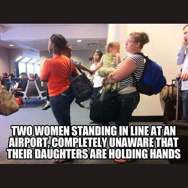 551b07eb27f250feb12a5a038b42b641 we're not born to hate spread the word! pinterest girl humor,Funny Airport Quotes