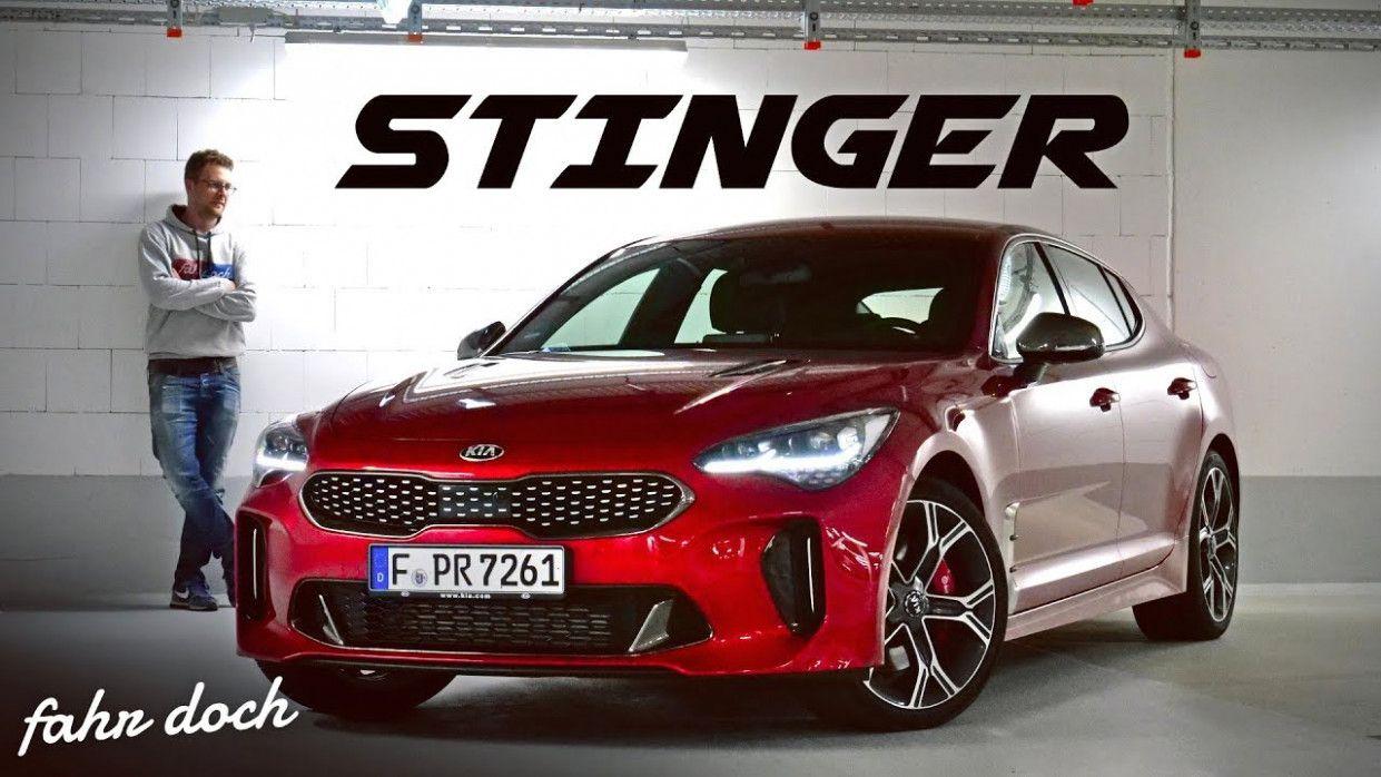 7 Image 2020 Kia Stinger Youtube In 2020 Kia Stinger Kia Kia Accessories