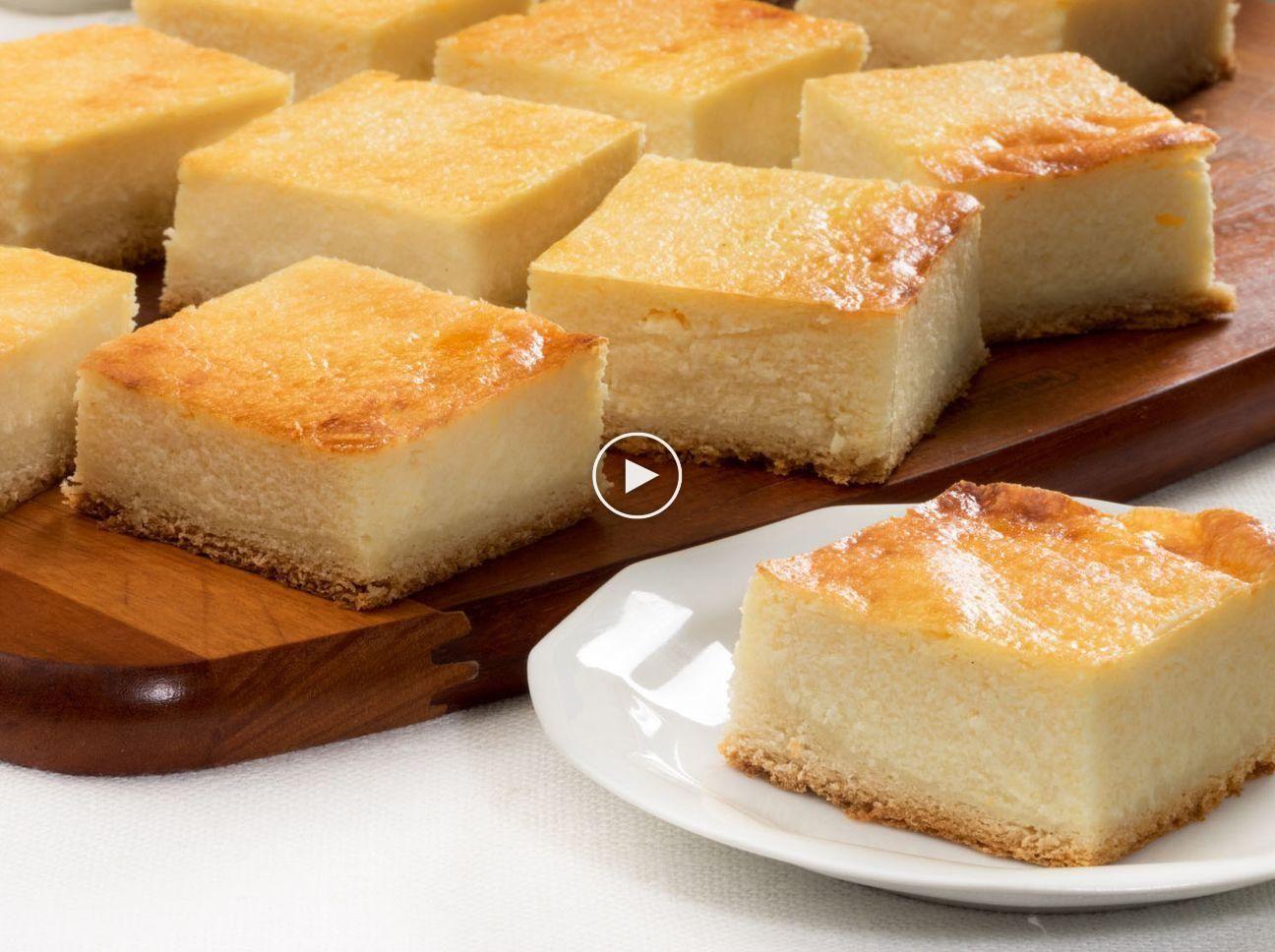 Photo of Pastel de leche caliente: esta es la receta de pastel más popular en Pinterest freundin.de
