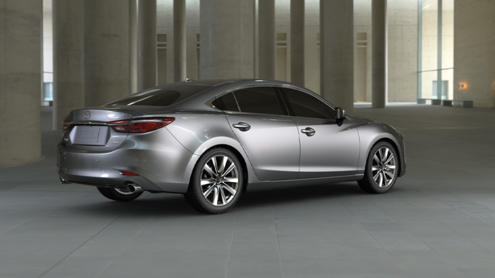 The New 2020 Mazda 6 Preview Specs And Prices New Sportscars Com Mazda 6 Mazda Rear Wheel Drive
