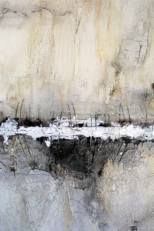 vulkanausbruch schwarz weiss abstrakte bilder malen nach zahlen kunst buntes abstraktes bild