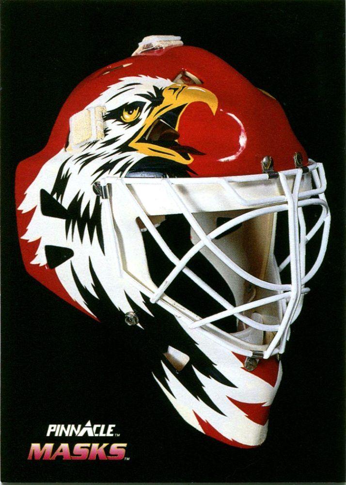 Pin by Matt Swineheart on Goalie masks Goalie mask