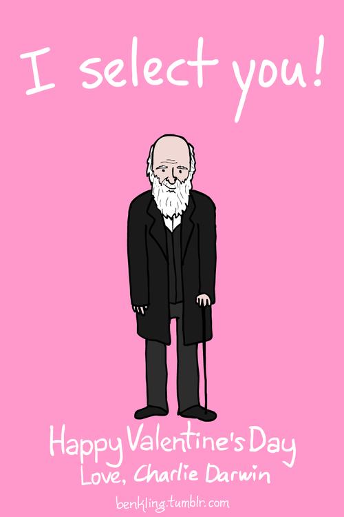 Ben Kling eCards Valentines Day eCards – Valentine Cards History