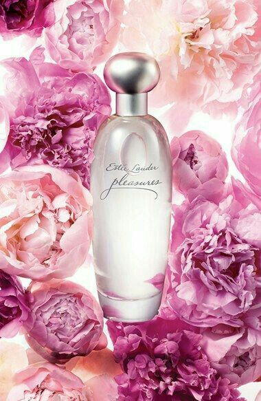 Pleasures, Estee Lauder... | Estee lauder pleasures, Luxury perfume, Perfume