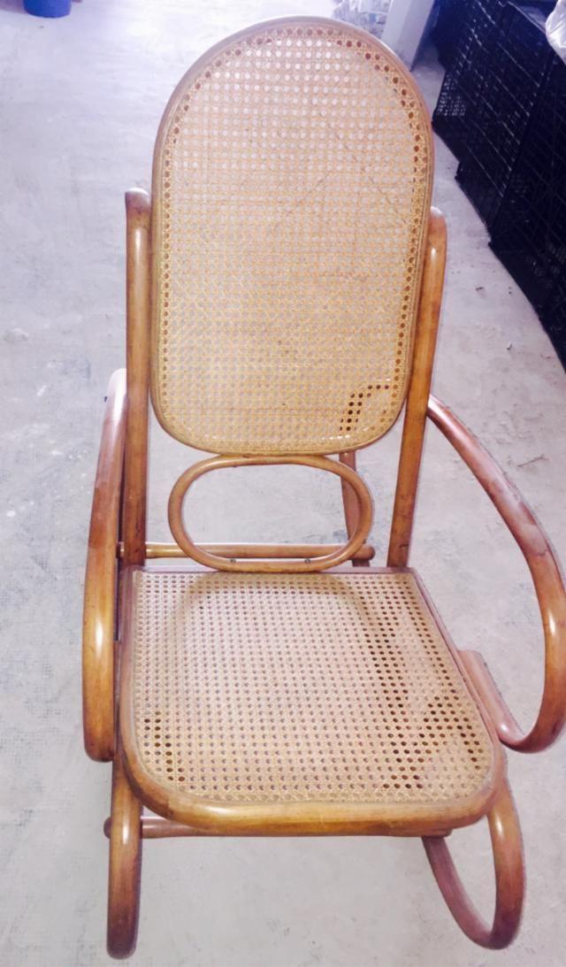 Silla cesca segunda mano perfect cesca raris with silla for Sillas antiguas segunda mano