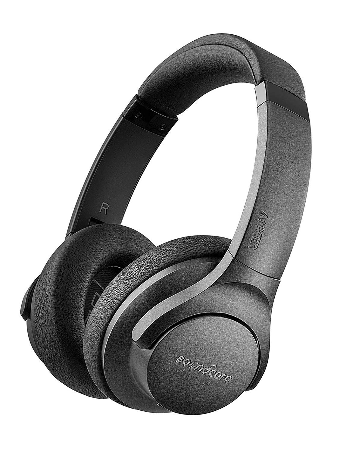 Soundcore Life 2 Active Noise Cancelling OverEar Wireless