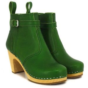 1000  ideas about Green Boots on Pinterest | Heeled boots, Boots ...