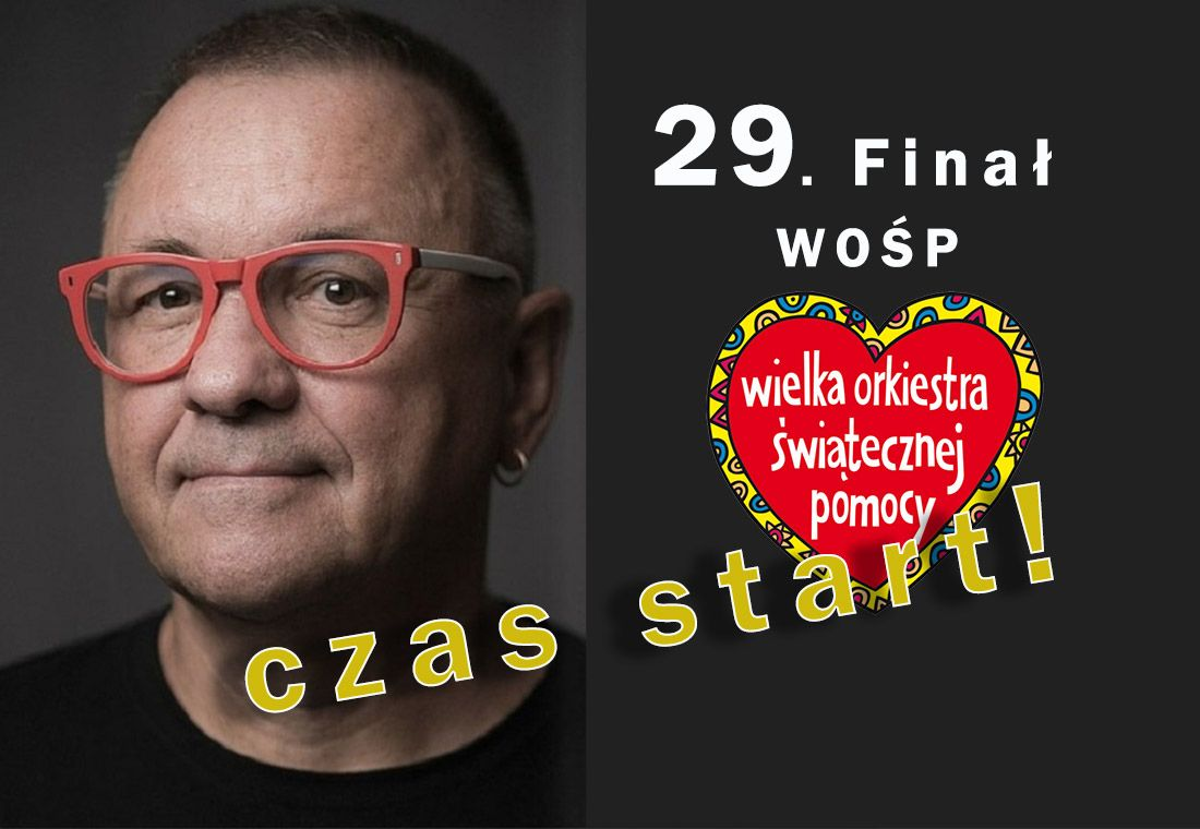 Miedzyrzecz 29 Final Wosp Czas Start Miedzyrzecz Movie Posters Movies Finals