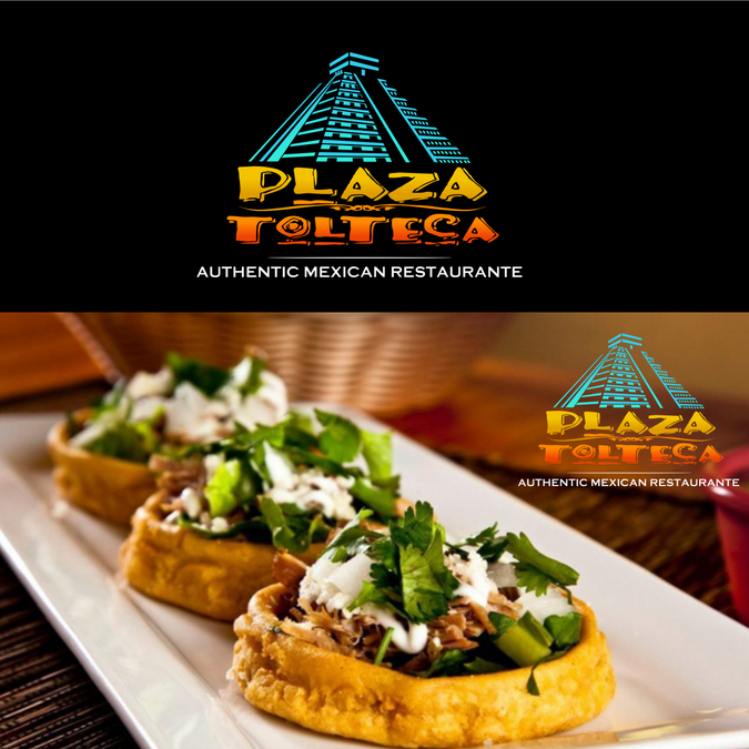 Plaza Tolteca by RexusD