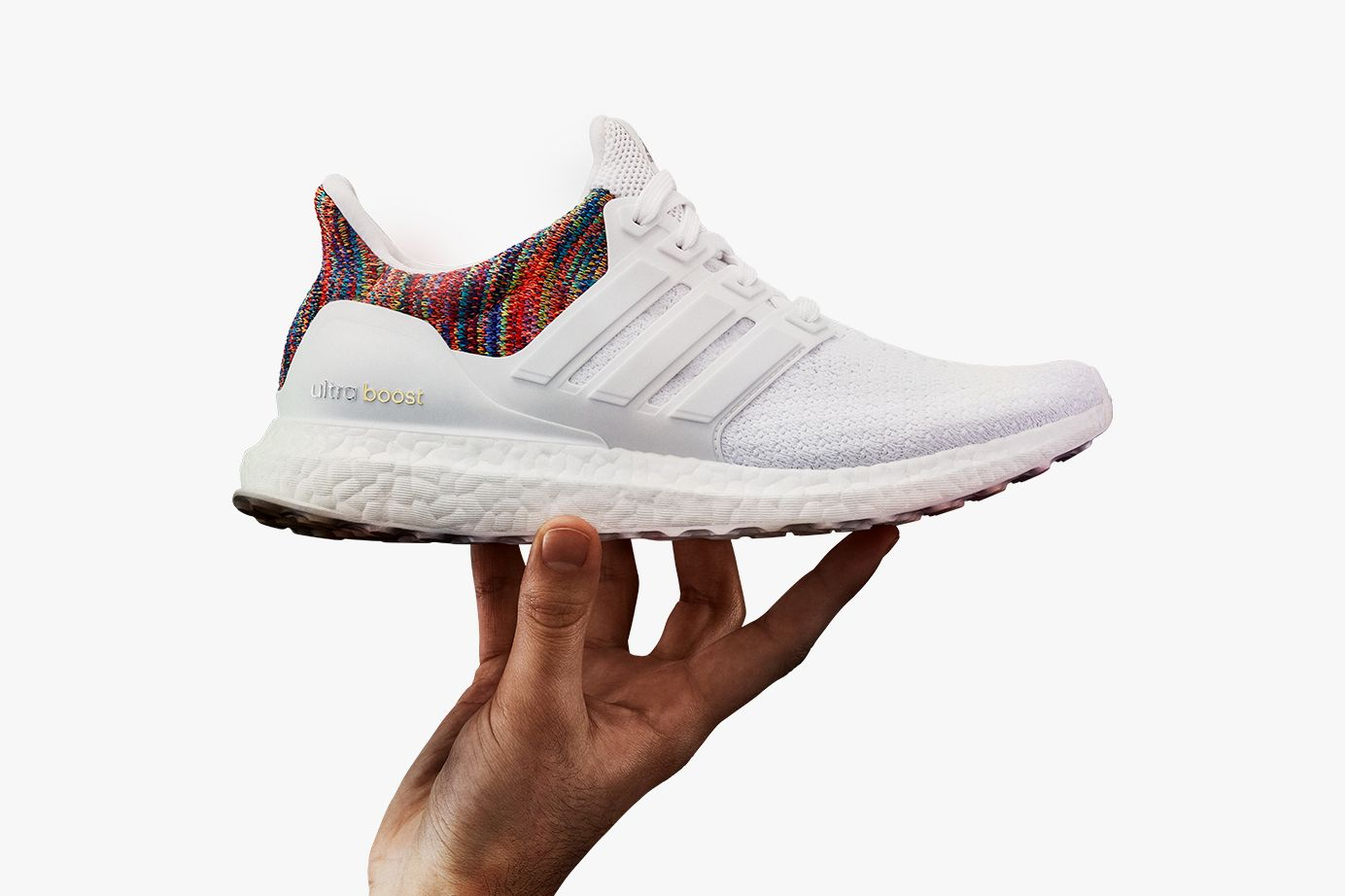 The miadidas UltraBOOST Will Launch Exclusively at the