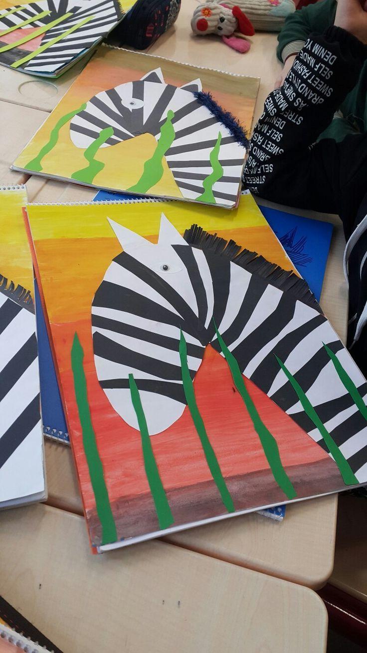 Kunstwerke Fur Kinder U Art Kunst Klassenzimmer Vorschulkunst
