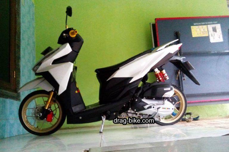 Pin Di Motors