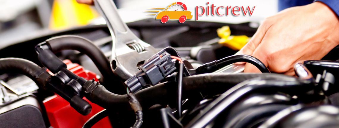 Pitcrew is a Good Automotive Company in Itself. It has
