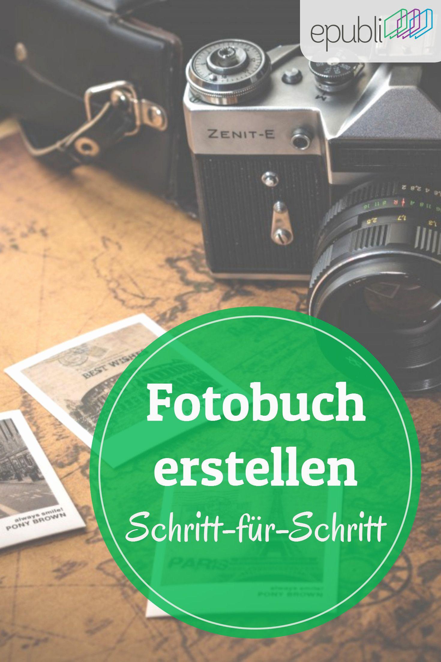 Zum #TagDerFotografie geben wir Euch tolle Tipps wie Ihr Euer eigenes Fotobuch…