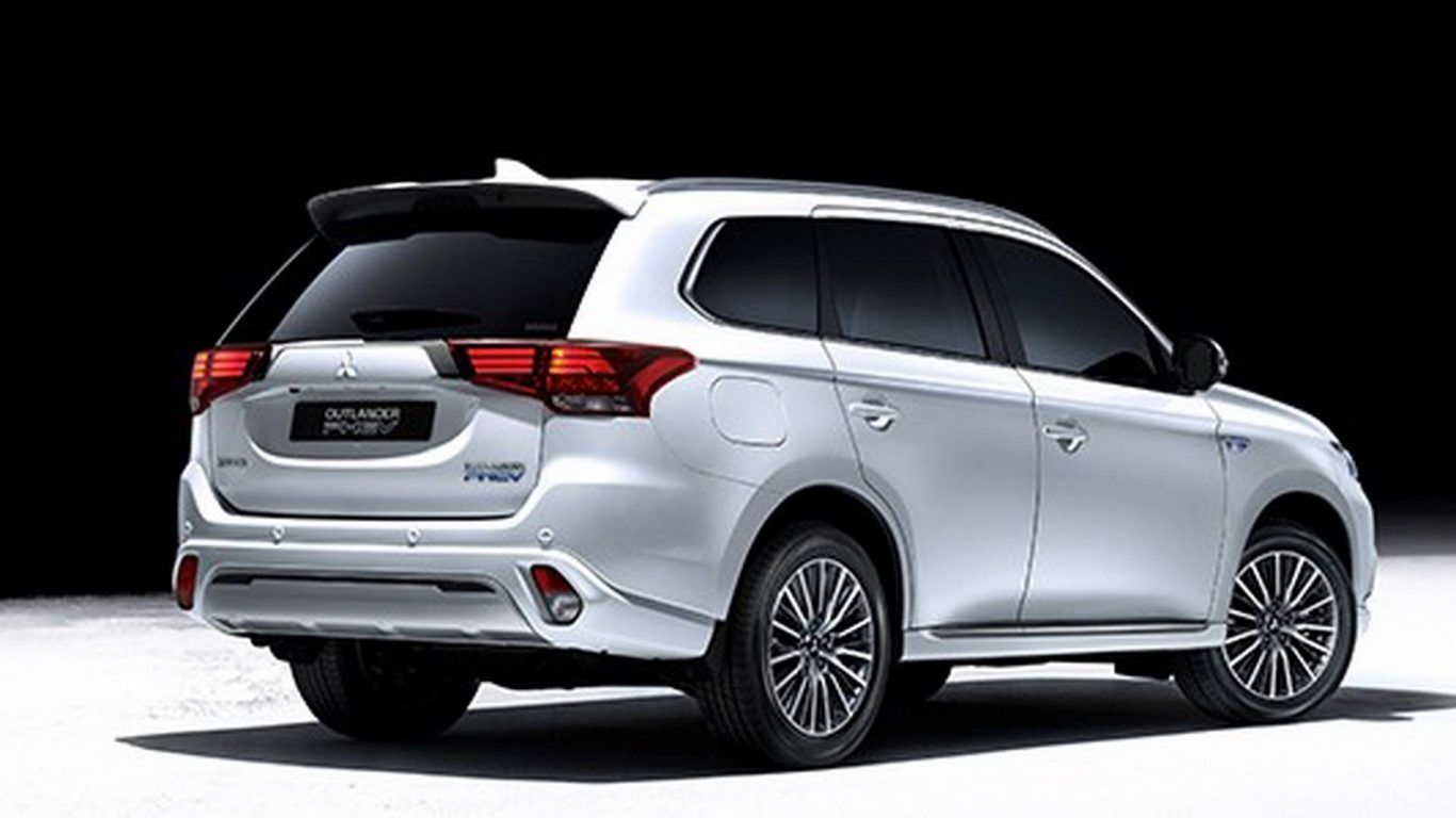 2019 Mitsubishi Endeavor [%Review, specs and Release date|Redesign