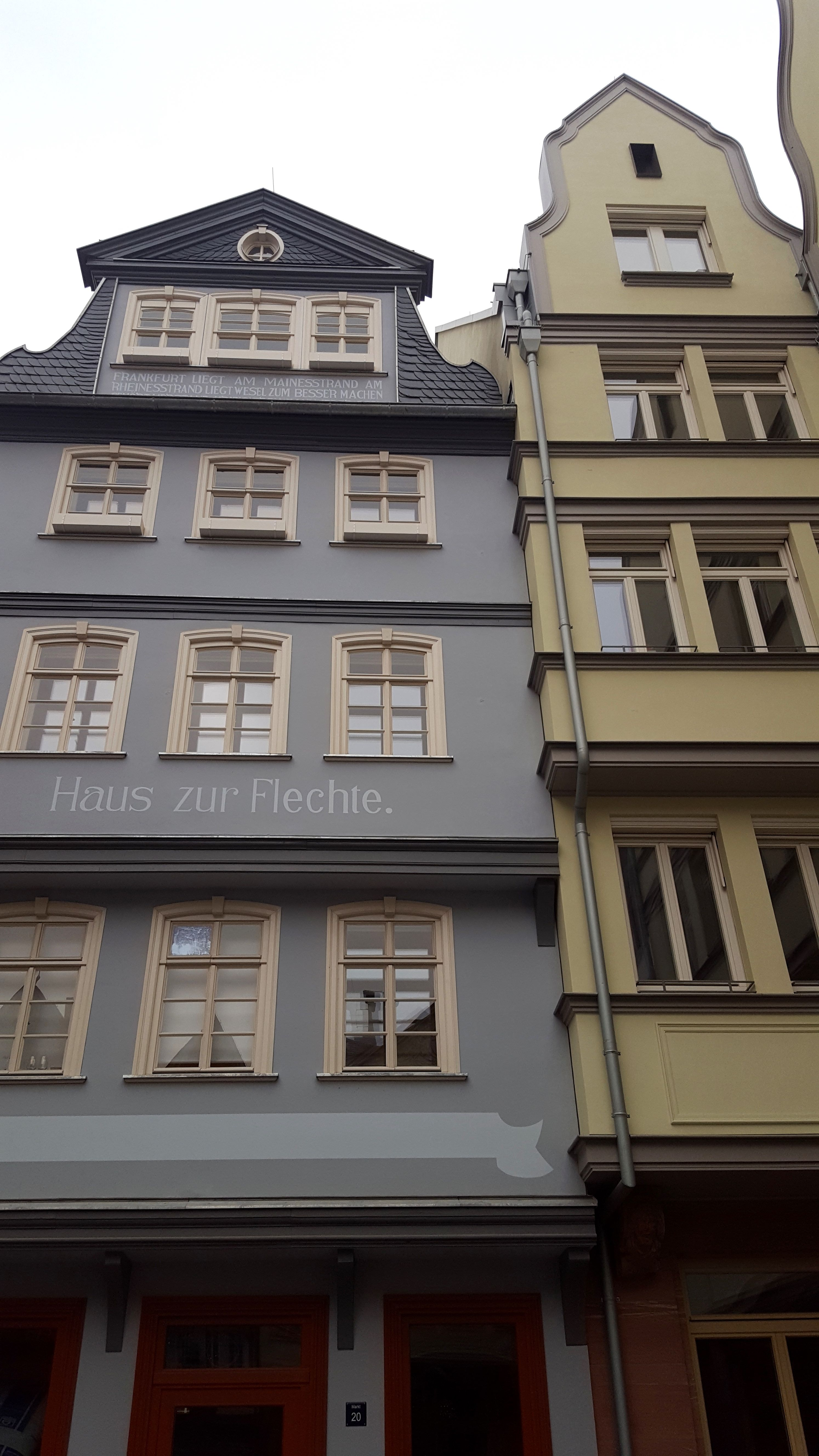 Manner kennenlernen in frankfurt