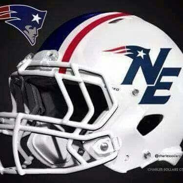 Different Helmet Ideas Cool Football Helmets New England Patriots Football Nfl Patriots