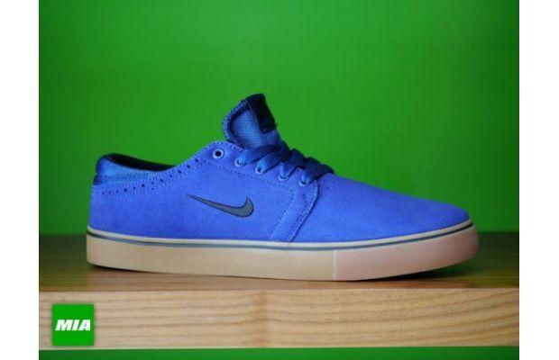 "Nike SB Team Edition ""Deep Royal Blue"""