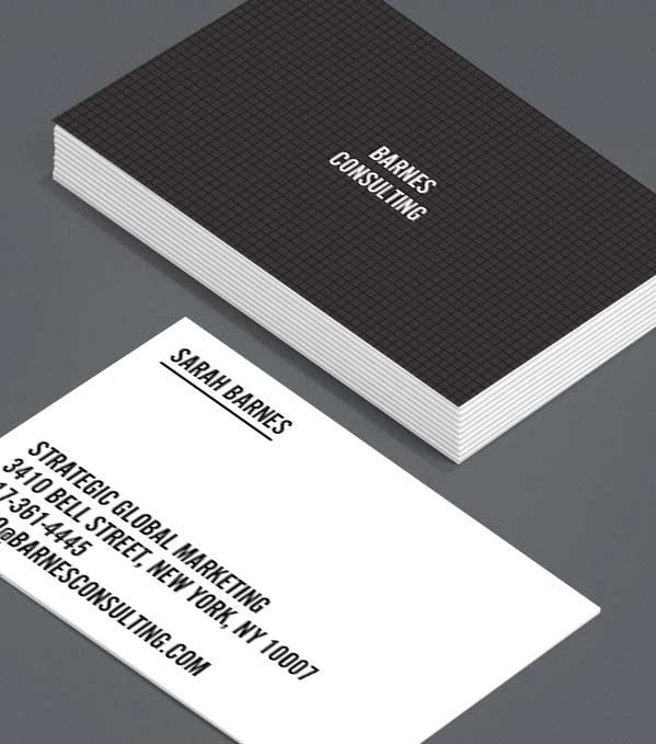 Business Card Design Templates Parcourir Les Modèles De Cartes Visite Moo France