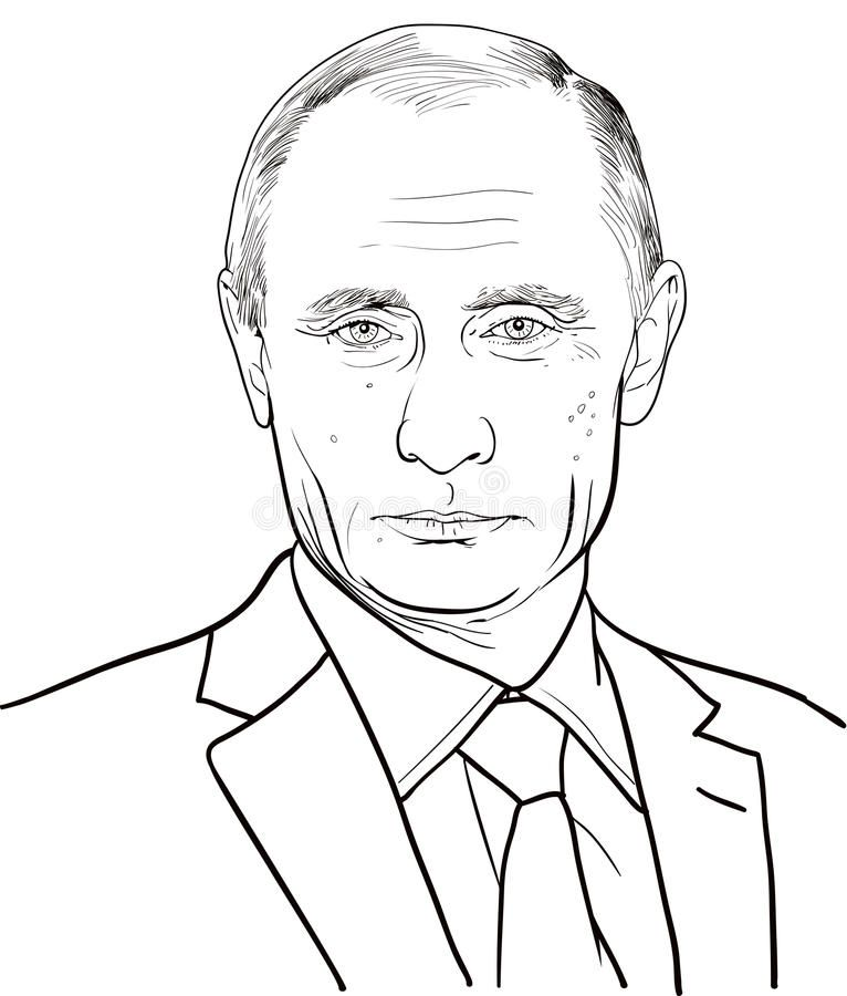 Vladimir Putin Portrait Line Art Illustration Vector Vladimir Vladimirovich Pu Sponsored Paid Sponsored Por In 2020 Line Art Vector Line Art Illustration Art
