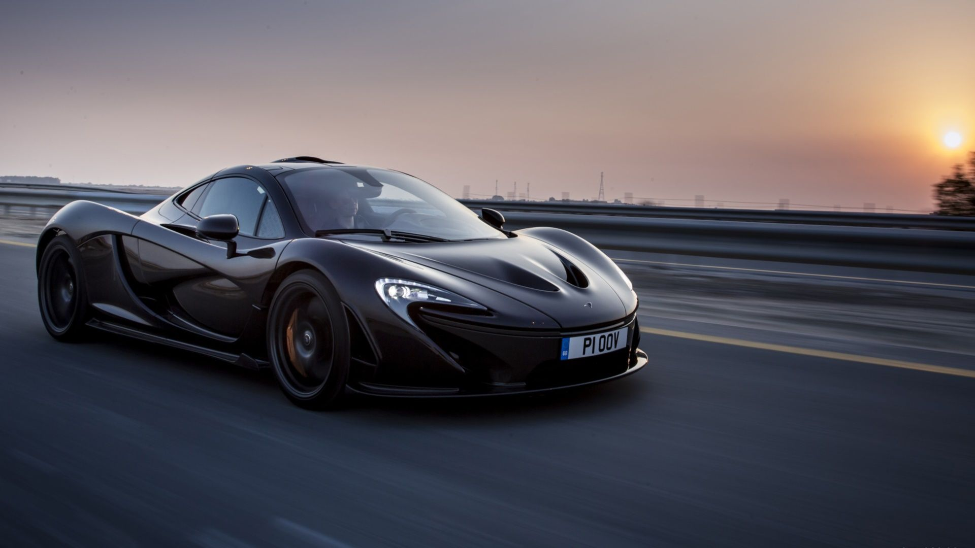 Mclaren P Wallpaper For Windows Cb