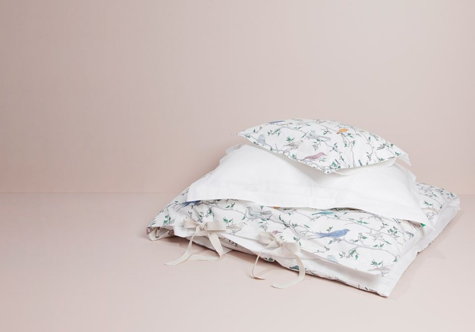 Birds in the Bush | Garbo, beautiful bedlinen & other goodies for the wee one's. From Sweden.